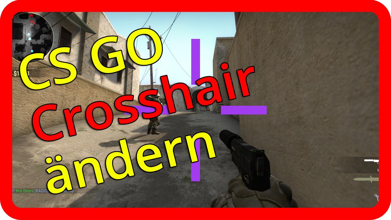 CS GO Crosshair ändern und in config einfügen &#8211; Fadenkreuz Tutorial [german/deutsch]>                                 </div>                                 <div style=