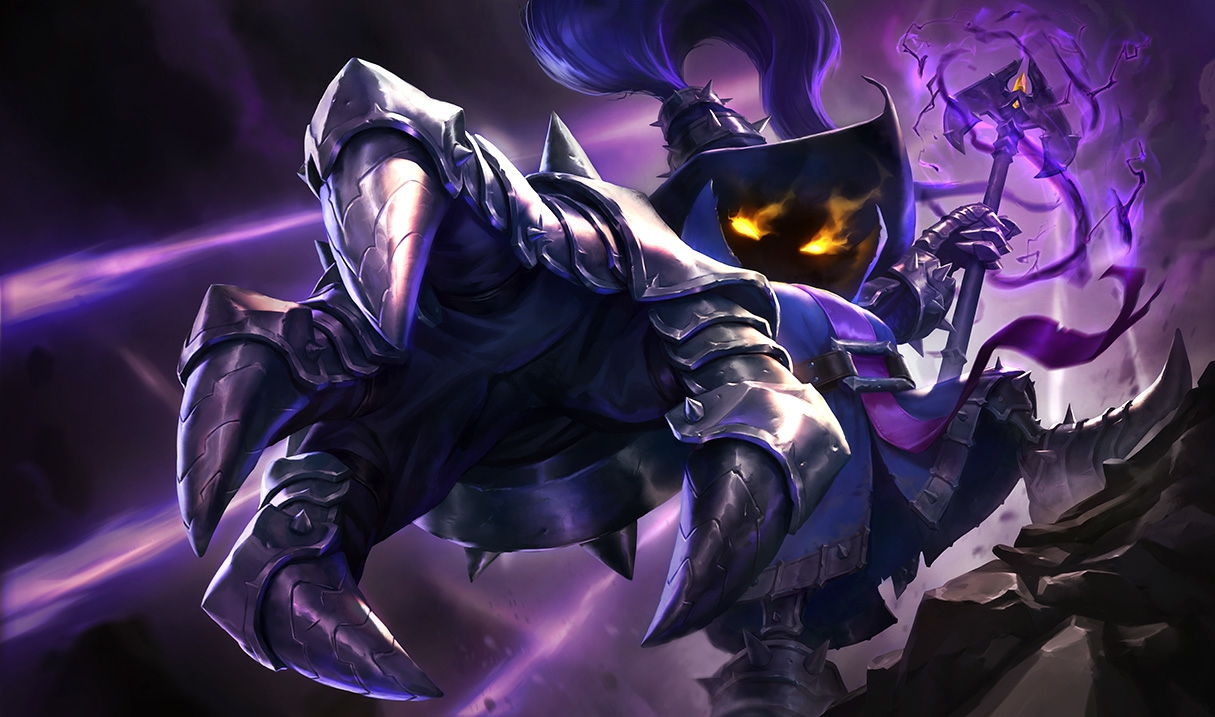 Veigar Guide / Build (mid) [german/deutsch] &#8211; Counter, Itembuild, Fähigkeiten, Runen, Masteries>